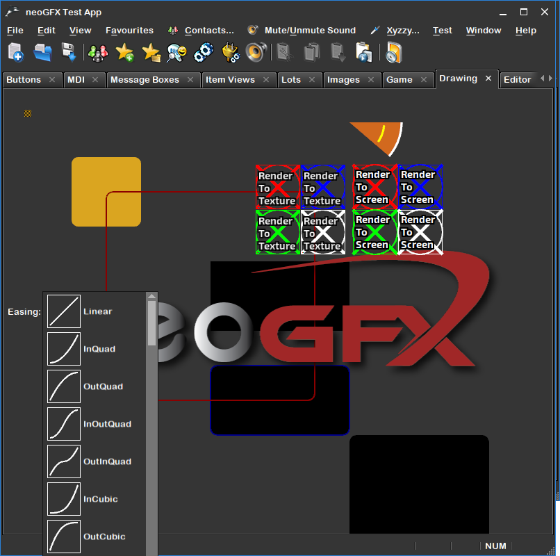 neoGFX Cross-Platform GPU-Oriented C++ GUI Library and Application